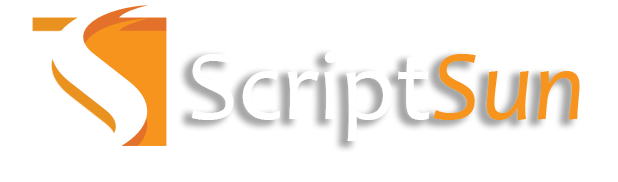 ScriptSun - Start Your Online Projects With Our Skills